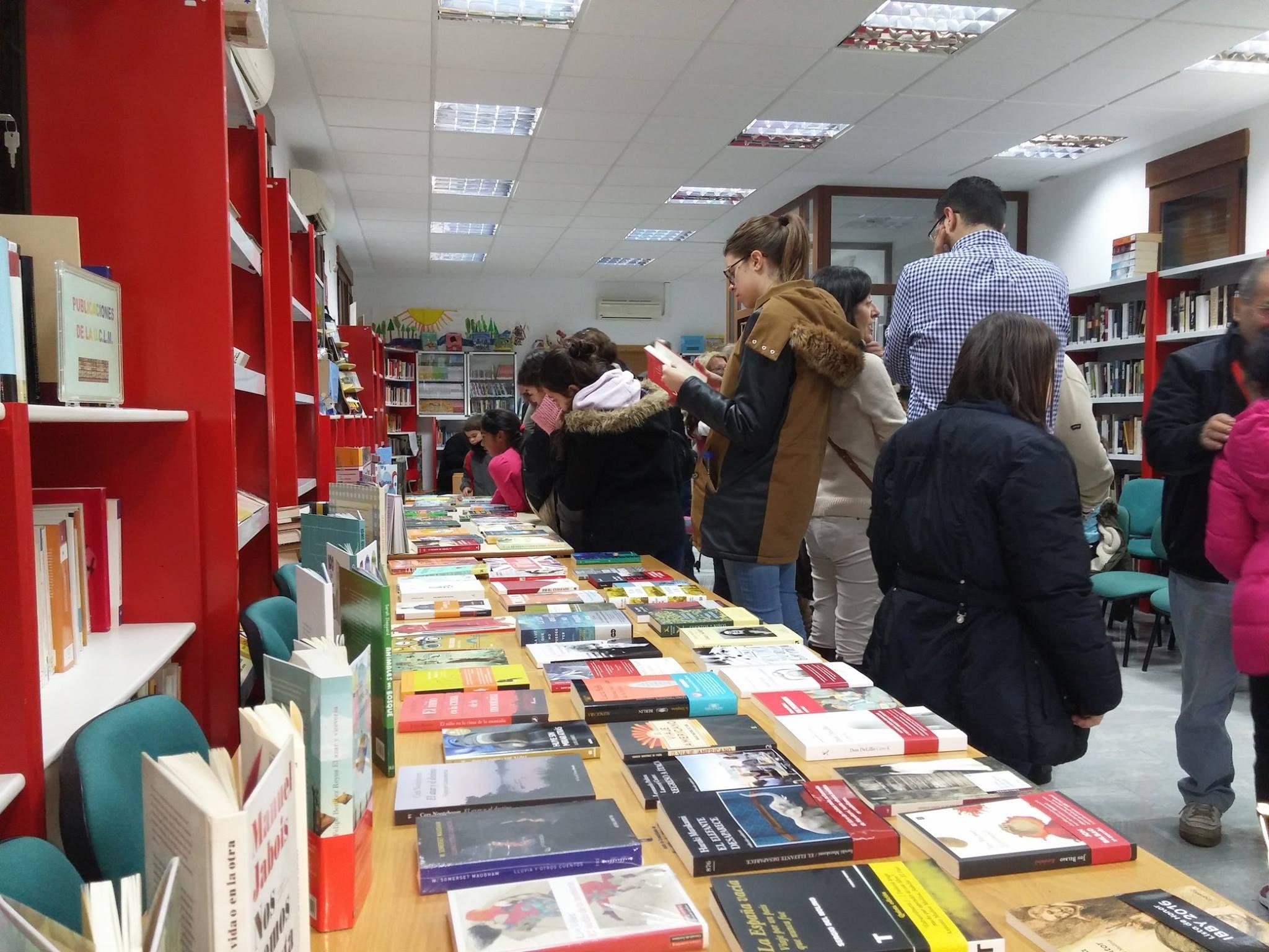 Biblioteca Espido Freire, premio Maria Moliner