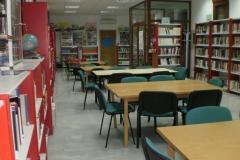 Biblioteca Espido Freire